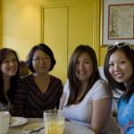 FRIENDS & FAMILY @ LA GERBE D'OR