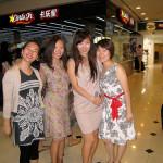 CARLS JR IN SHANGHAI