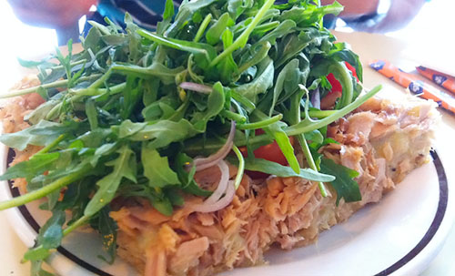 Tiong Bahru bakery (1)