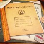 OLD SCHOOL DELIGHTS