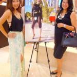 GIUSEPPE ZANOTTI EVENT: Spring/Summer 2014 launch