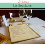 FOOD REVIEW: Les Bouchons @ Tanjong Pagar