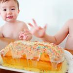 MY RECIPE BOX: buttermilk pound cake with lemon drizzle