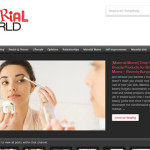 MATERIAL WORLD MAGAZINE: Time-Saving Beauty Products for Busy Moms