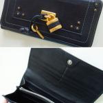 FOR SALE: Chloe wallet, Proenza Schouler wallet, Tiffany & Co sunglasses