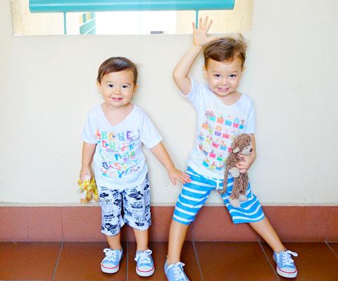 KidsBalcony