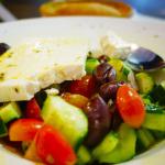 FOOD REVIEW: Blu Kouzina Greek restaurant