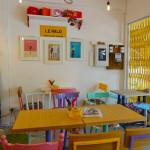FOOD REVIEW: Le Halo Cafe @ Jalan Bukit Ho Swee