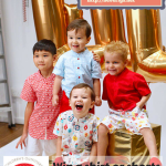 GIVEAWAY: Win a shirt or shorts from Elly's new CNY 2015 collection!