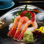 FOOD REVIEW: A Valentines treat at Mikuni Japanese Restaurant