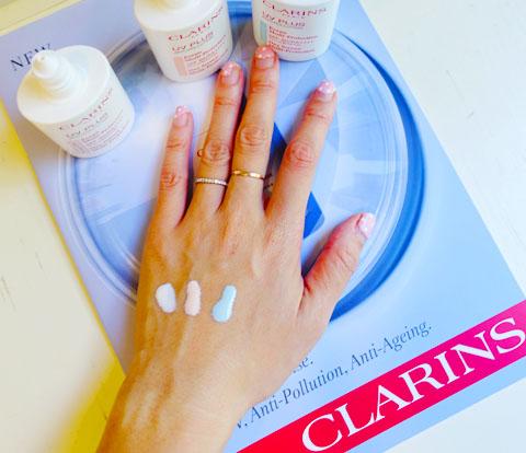 Clarins UV Plus Anti-Pollution Day Screen Multi Protection SPF 50/PA++++