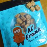 AL'FRANK COOKIES