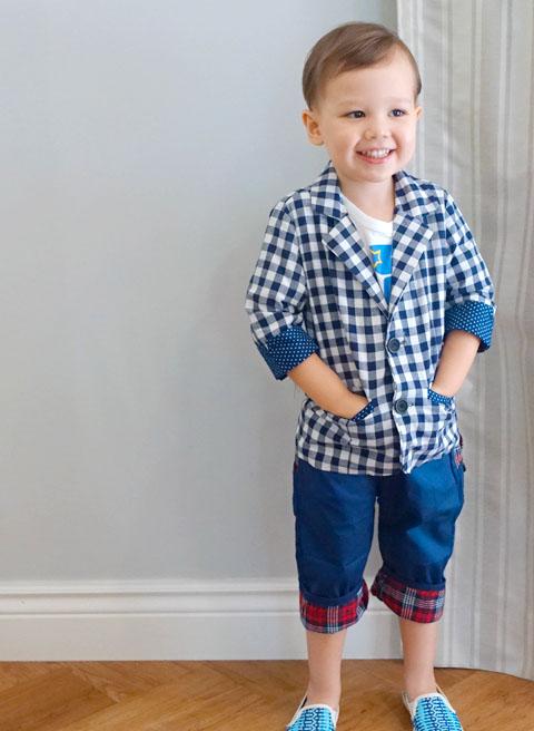Dreams Avenue kids clothes