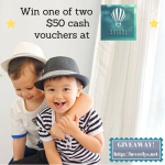 GIVEAWAY: Win one of two $50 cash vouchers at Dreams Avenue (+ 20% off storewide)