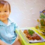 """FOOD REVIEW: Swensen's new """"Garden Kids Meal""""… with a shovel!"""