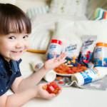 Top 3 reasons why I choose to give my kids Scott's DHA Gummies