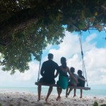 NIKOI ISLAND FAMILY GETAWAY
