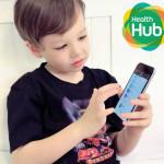 Using Singapore's HealthHub app to keep track of my family's health