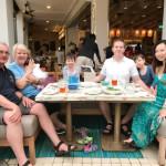 FOOD REVIEW: Summerlong @ Robertson Quay (again!)