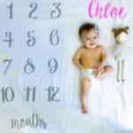 CHLOE: 7 MONTHS OLD