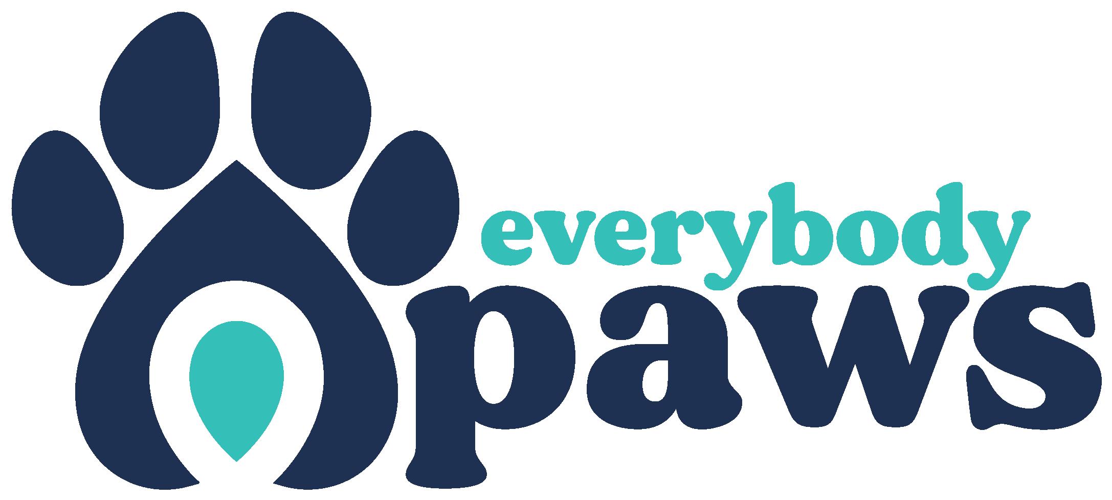 Everybody Paws Pet CBD