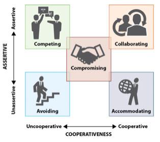 Conflict Resolution Strategies