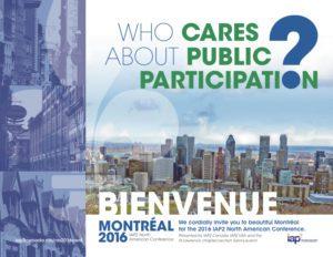 public participation survey results