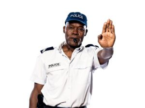 facilitator role as traffic cop
