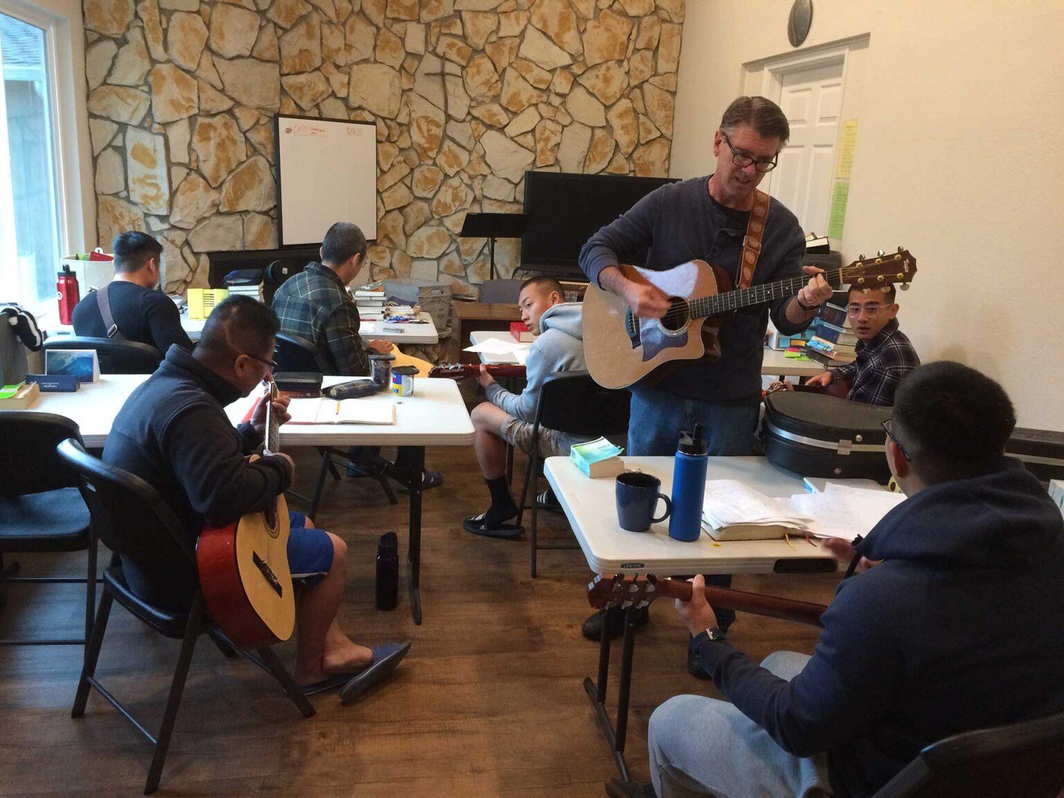 Guitar-class