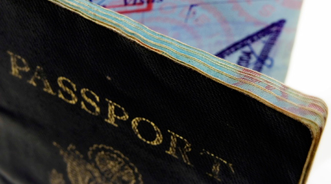 Deducting Foreign Business Travel