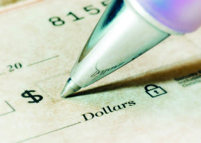 Year-End Charitable Tax Planning