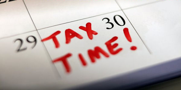 Year-End Investment Tax Planning