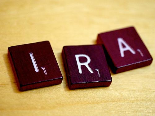 Tax Free Roth IRA Conversions