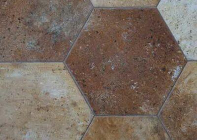 Provence Hex Blend Tile