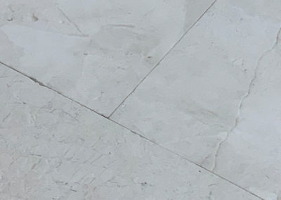 """Imperial Pearl Brushed 18""""x18"""" Marble"""