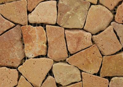 Ocean Stones Red Tumbled