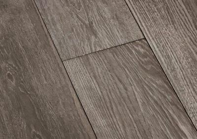 "Indus 8""x48"" Dark Brown Tile"