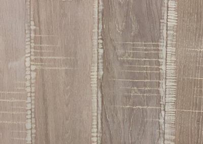 "Gulf Coast Plank ½"" x 5"" WhiteWash Oak"