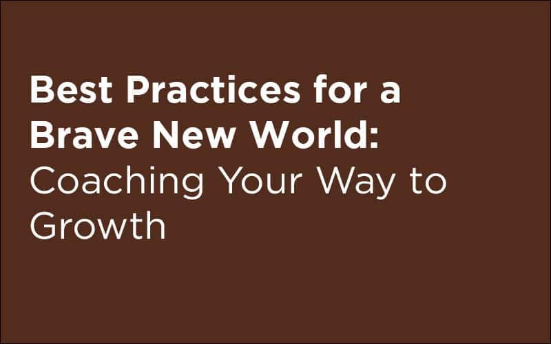 Coaching Growth thumbnail brown