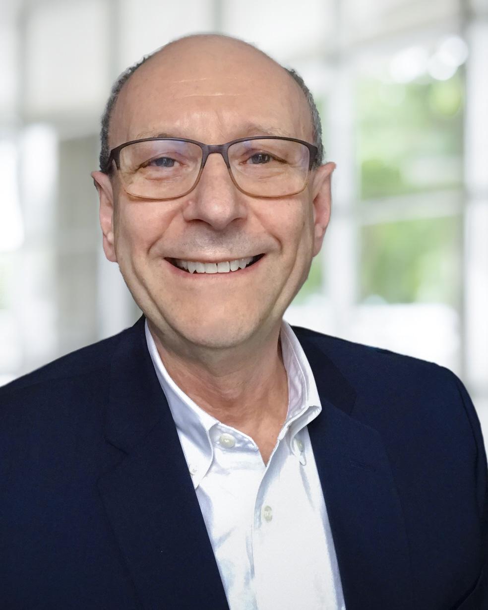 Simon Segall