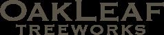 Oakleaf Treeworks | Northbrook, Ill Logo