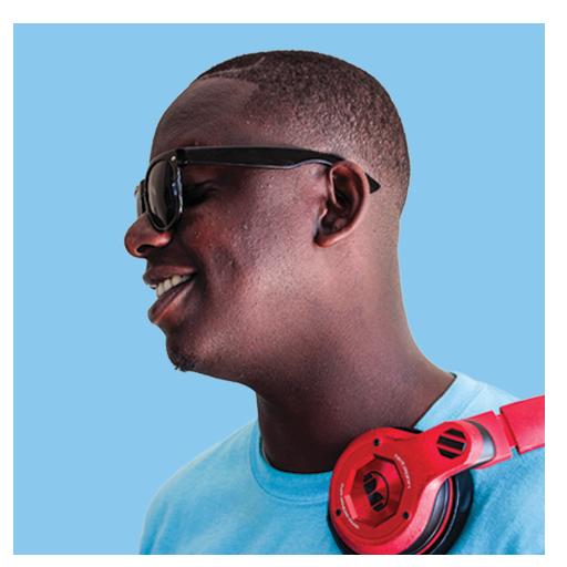 DJ Bash B Team DJs Bahamas