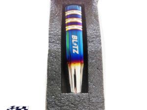 Pomo Blitz Ionizado 18cm