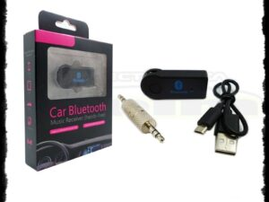 Adaptador Bluetooth 3.5 Mm