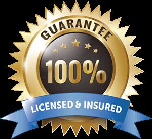 Next Generation Eneraie is licensed and insured