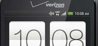 Verizon APN Settings Android - 4G LTE connection