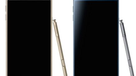 Samsung Note 5 Apn Settings