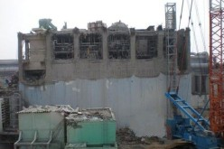 MUST SEE: Tepco Releases Badly Altered Image Of Reactor 4 (PHOTO)