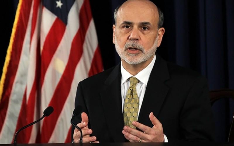 'No Big Deal' Bernanke Admits To Criminal LIBOR Cover Up
