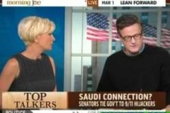 MSNBC: Saudi Arabia Tied To 9/11 Attacks